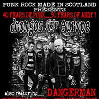 40 Years Of Punk  50 Years Of Andy