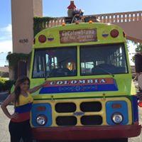 CHIVA Colombiana En Arizona