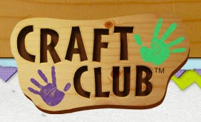 Kids Craft Club At Powis Community Centre Association Aberdeen