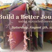 Build a Better Journal