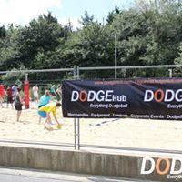 Hamilton Beach Dodgeball Mini-Tournament
