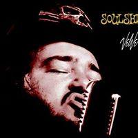 Shows com as bandas Soulshine e Quinta Essncia Velvetpub