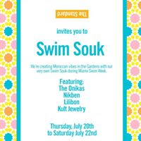Swim Souk