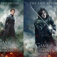 Game of Thrones  American Gods on big screen