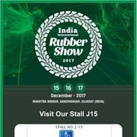 India Rubber Show
