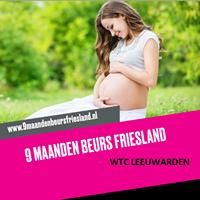 9 maanden beurs friesland