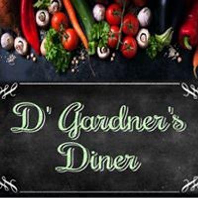 D' Gardner's Diner