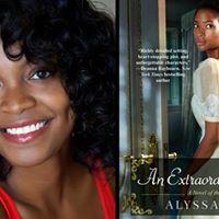 Alyssa Cole presents &quotAn Extraordinary Union&quot with Alisha Rai