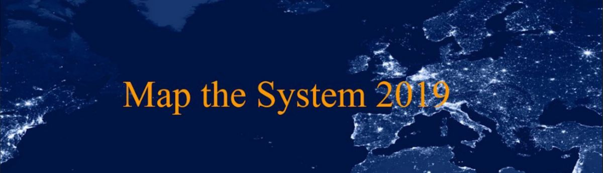 Oxford Map the System Challenge - Introduction to Systems Mapping and the Oxford Challenge Competition