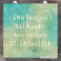 GMA Festival 2018