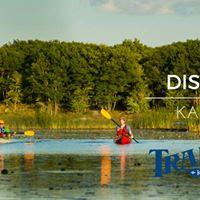 Discover Kayaking