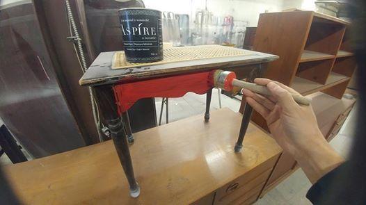 Bring A Small Piece Workshop
