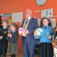 Fairtrade Fortnight Art competition