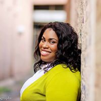Author Visit Angie Thomas