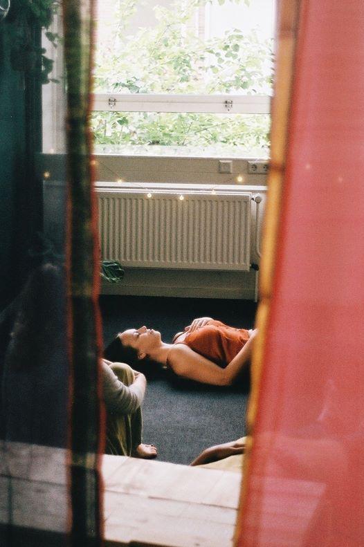 Urban Jungle Yoga - Park Yoga Utrecht