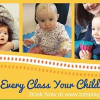 How to Play with your new baby workshop ROYTON