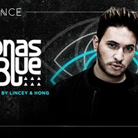 One Dance with Jonas Blue supported by Lincey &amp Hong