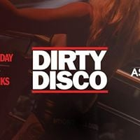 Dirty Disco  Portsmouths 1 Mid-Week Club Night