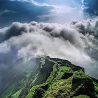 Rajgad Night Trek - By HuntForSpot