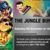 CineKids The Jungle Bunch