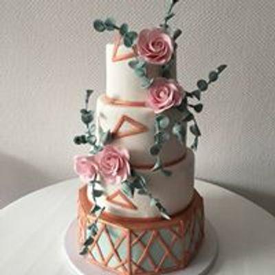 Dream Cakes by Zahra