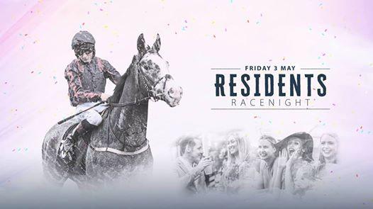 Residents Racenight