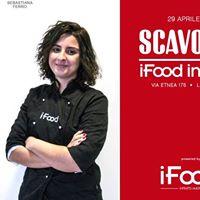 IFoodinStore Show Cooking Scavolini Store Lentini