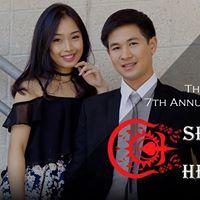 Thai Club at UCIs Thai Culture Night Spades and Hearts