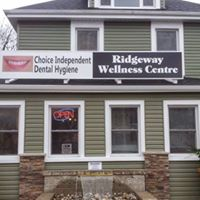 Mobile Ridgeway Wellness Centre