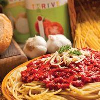 Spaghetti and Salad Fundraiser - 7 per person