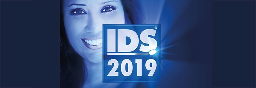 Neoss at IDS 2019 Hall 4.2 Stand K90