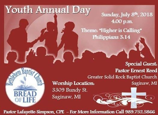 annual youth day themes