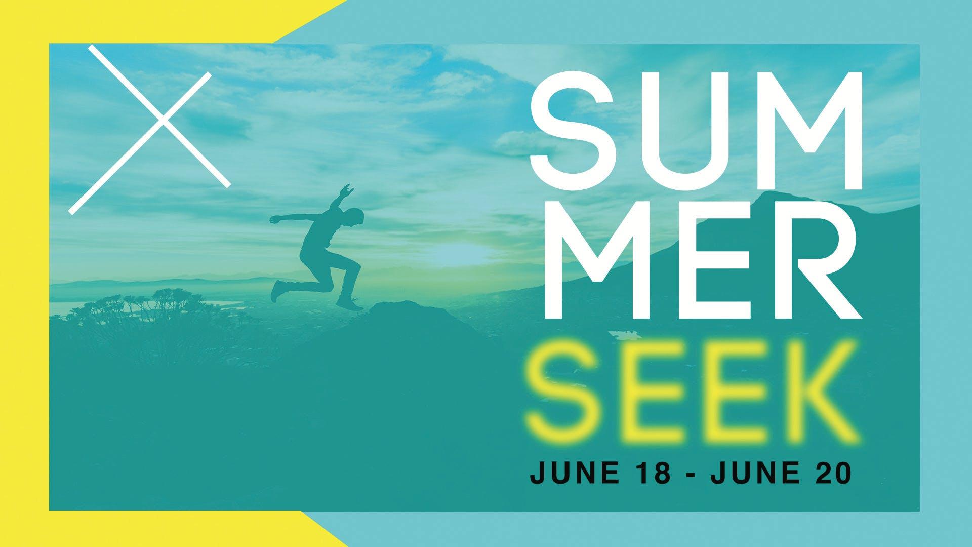 Summer Seek