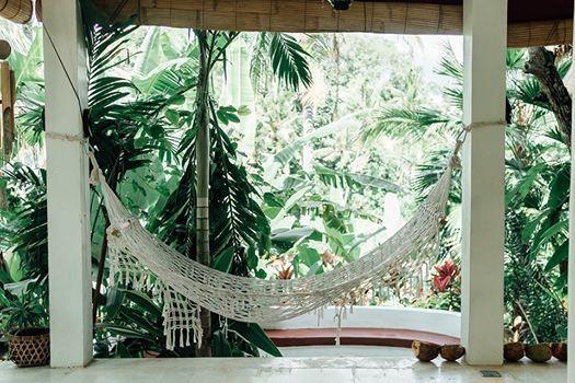 Bali Bliss Retreat