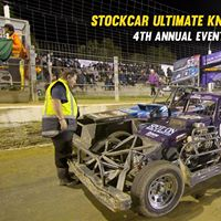 4th Annual Stockcar Ultimate Knockout