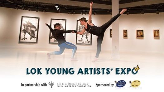 LOK Young Artists Expo