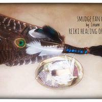 Smudge Fan Making Workshop