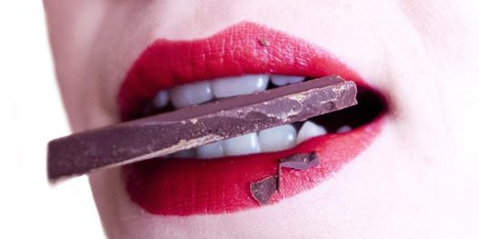 How to Make Your Own Raw Chocolates for Libido and Longevity