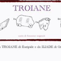 Troiane - canto di femmine migranti