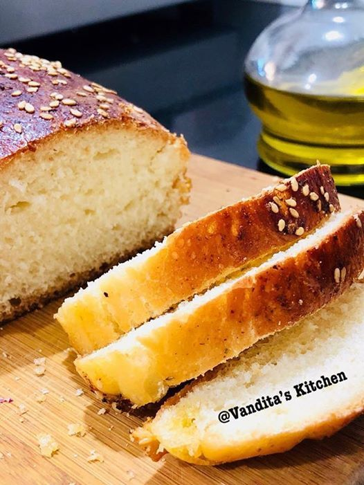 Bake your own Bread