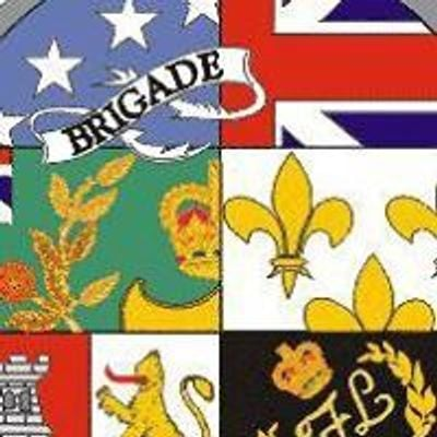 Brigade of the American Revolution Southern Region