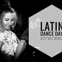 Latin Dance Day with Pinja LPR