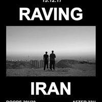 Fri-Son Fait Son Cinma Prsente Raving Iran