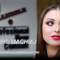 Curs Machiaj - Pitesti