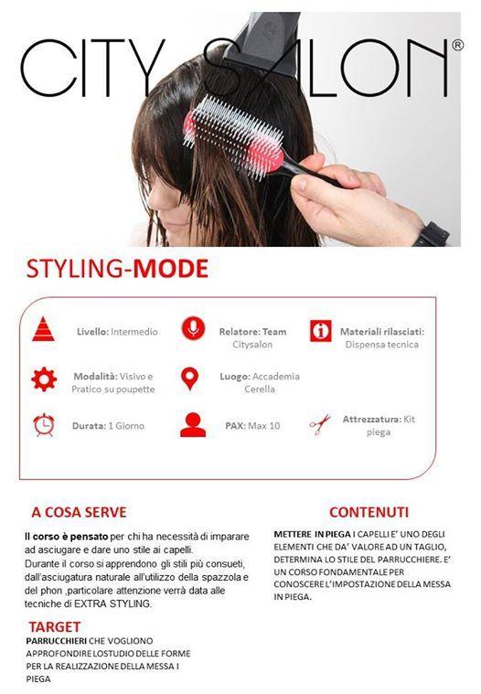 Styling-Mode