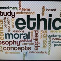 Ethics Class