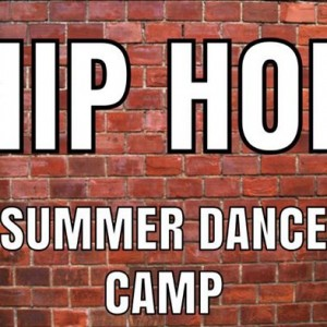 Hip Hop Summer Camp