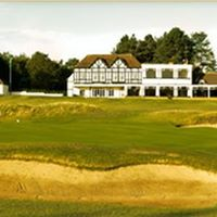 2017 Brunts Golf Tournament