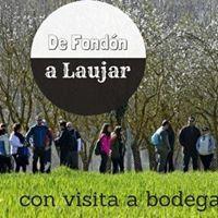 Sendero Cultural por La Alpujarra con cata de vino