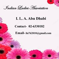 Ila Abu Dhabi